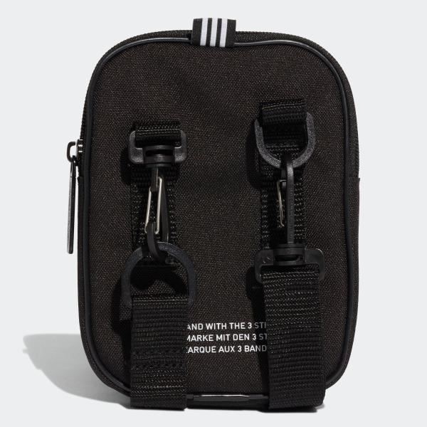 セール価格 アディダス公式 アクセサリー バッグ adidas トレフォイル フェスティバルバッグ|adidas|02