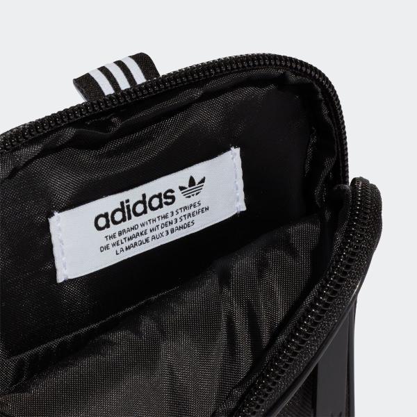 セール価格 アディダス公式 アクセサリー バッグ adidas トレフォイル フェスティバルバッグ|adidas|04