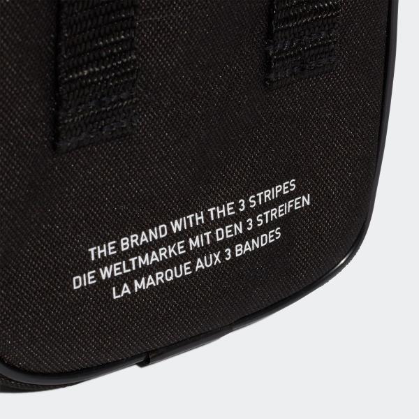 セール価格 アディダス公式 アクセサリー バッグ adidas トレフォイル フェスティバルバッグ|adidas|05