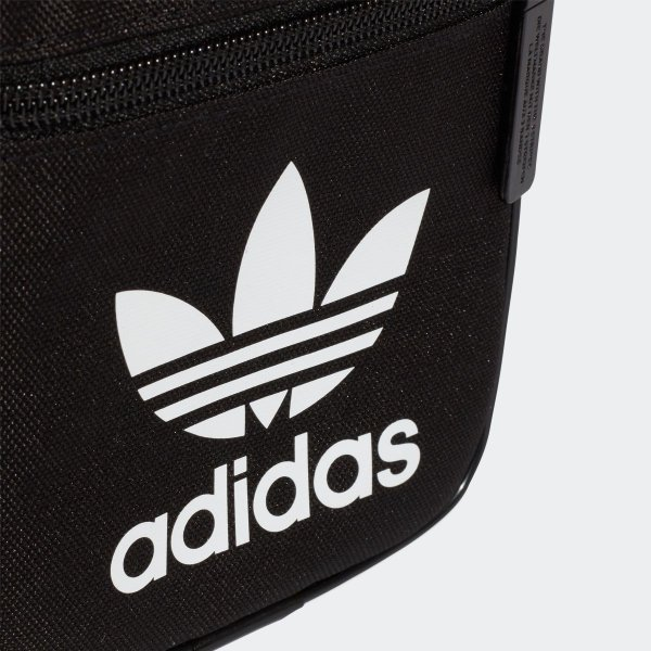 セール価格 アディダス公式 アクセサリー バッグ adidas トレフォイル フェスティバルバッグ|adidas|06