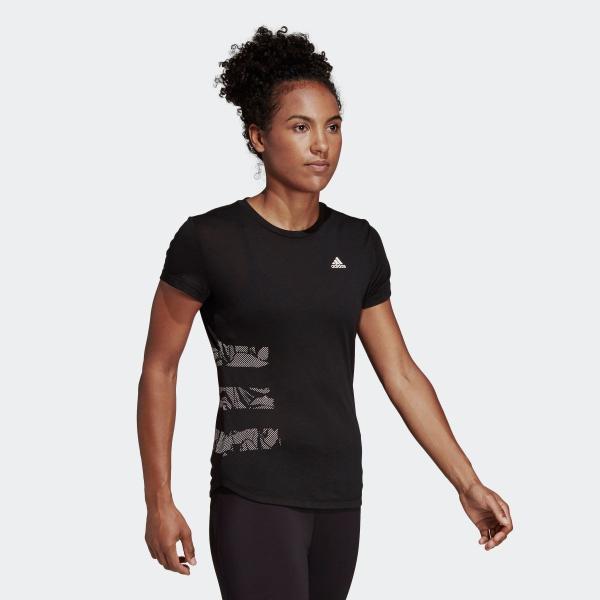 セール価格 アディダス公式 ウェア トップス adidas M4T 3ストライプ Tシャツ|adidas|04