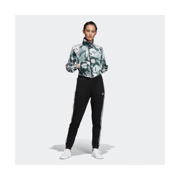 全品ポイント15倍 07/19 17:00〜07/22 16:59 セール価格 アディダス公式 ウェア トップス adidas CONTEMP BB TRACK TOP|adidas|07