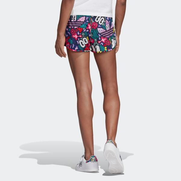 全品送料無料! 08/14 17:00〜08/22 16:59 セール価格 アディダス公式 ウェア ボトムス adidas 3ストライプス ショーツ|adidas|03