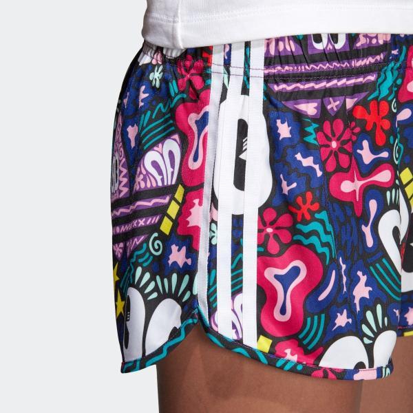 全品送料無料! 08/14 17:00〜08/22 16:59 セール価格 アディダス公式 ウェア ボトムス adidas 3ストライプス ショーツ|adidas|08