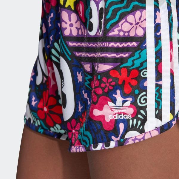 全品送料無料! 08/14 17:00〜08/22 16:59 セール価格 アディダス公式 ウェア ボトムス adidas 3ストライプス ショーツ|adidas|10