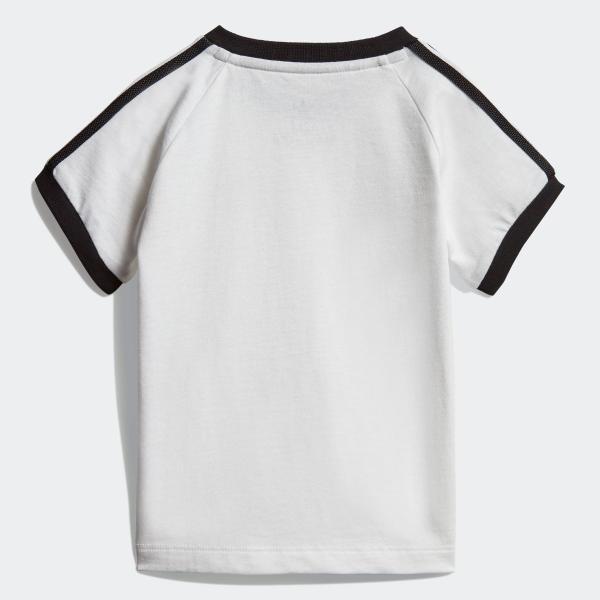 全品送料無料! 08/14 17:00〜08/22 16:59 セール価格 アディダス公式 ウェア トップス adidas 3ストライプ Tシャツ adidas 02