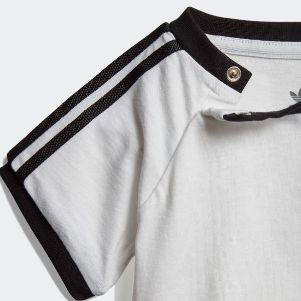 全品送料無料! 08/14 17:00〜08/22 16:59 セール価格 アディダス公式 ウェア トップス adidas 3ストライプ Tシャツ adidas 03