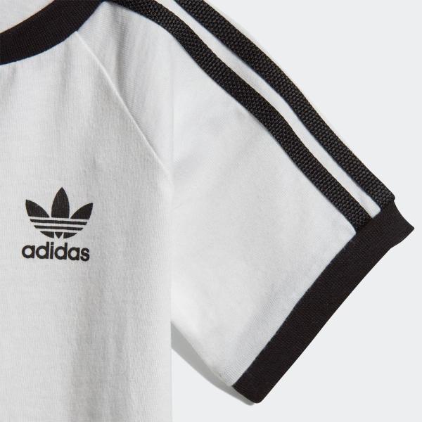 全品送料無料! 08/14 17:00〜08/22 16:59 セール価格 アディダス公式 ウェア トップス adidas 3ストライプ Tシャツ adidas 04