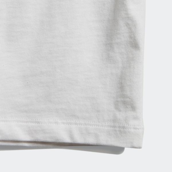 全品送料無料! 08/14 17:00〜08/22 16:59 セール価格 アディダス公式 ウェア トップス adidas 3ストライプ Tシャツ adidas 05