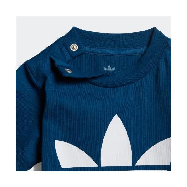 全品送料無料! 08/14 17:00〜08/22 16:59 セール価格 アディダス公式 ウェア トップス adidas トレフォイルTシャツ|adidas|05