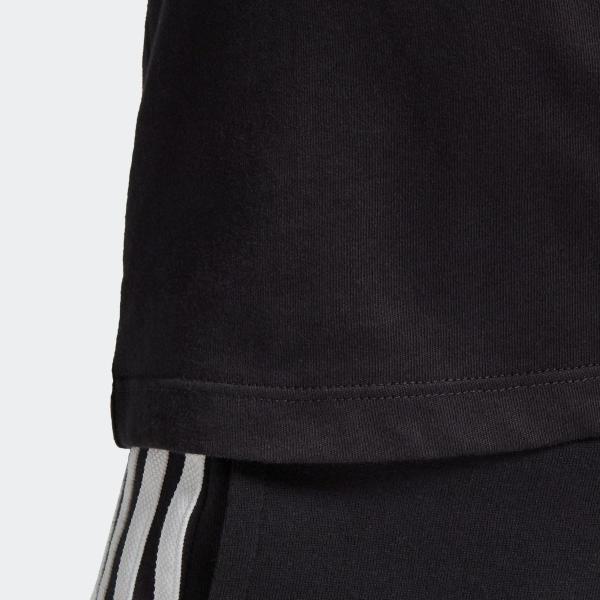 返品可 アディダス公式 ウェア トップス adidas トレフォイルTシャツ|adidas|05