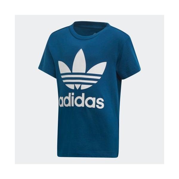 期間限定 さらに40%OFF 8/22 17:00〜8/26 16:59 アディダス公式 ウェア トップス adidas トレフォイルTシャツ adidas 05