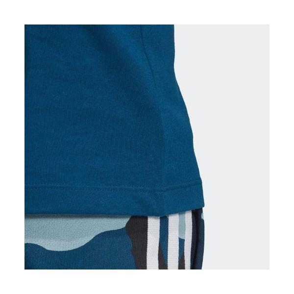 期間限定 さらに40%OFF 8/22 17:00〜8/26 16:59 アディダス公式 ウェア トップス adidas トレフォイルTシャツ adidas 10