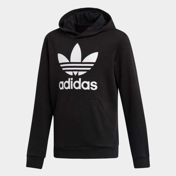返品可 アディダス公式 ウェア トップス adidas TREFOIL HOODIE|adidas|03