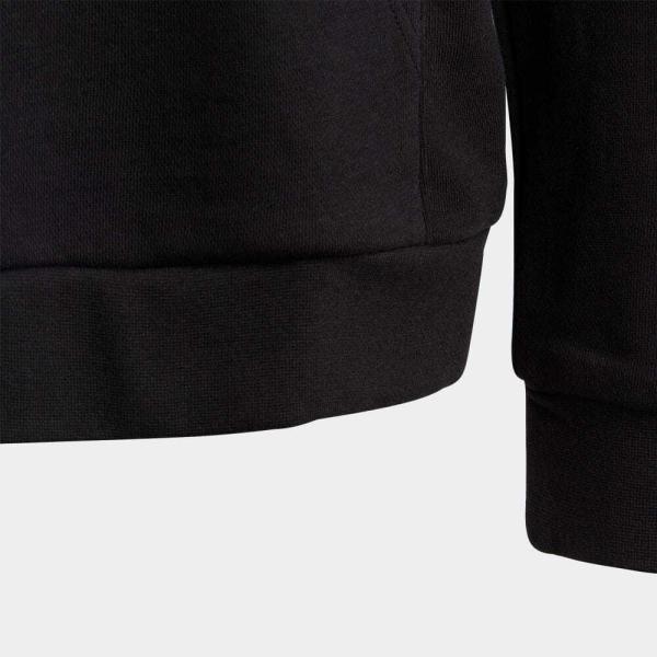 返品可 アディダス公式 ウェア トップス adidas TREFOIL HOODIE|adidas|07