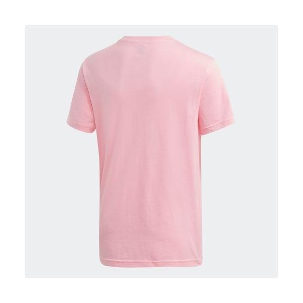 返品可 アディダス公式 ウェア トップス adidas トレフォイルTシャツ|adidas|06