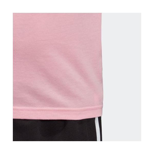 返品可 アディダス公式 ウェア トップス adidas トレフォイルTシャツ|adidas|10