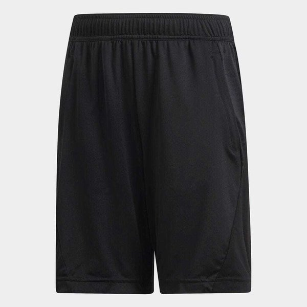 全品送料無料! 08/14 17:00〜08/22 16:59 セール価格 アディダス公式 ウェア ボトムス adidas B TRN CLIMALITE ハーフパンツ|adidas