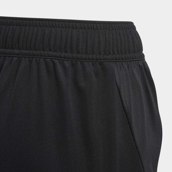 全品送料無料! 08/14 17:00〜08/22 16:59 セール価格 アディダス公式 ウェア ボトムス adidas B TRN CLIMALITE ハーフパンツ|adidas|03