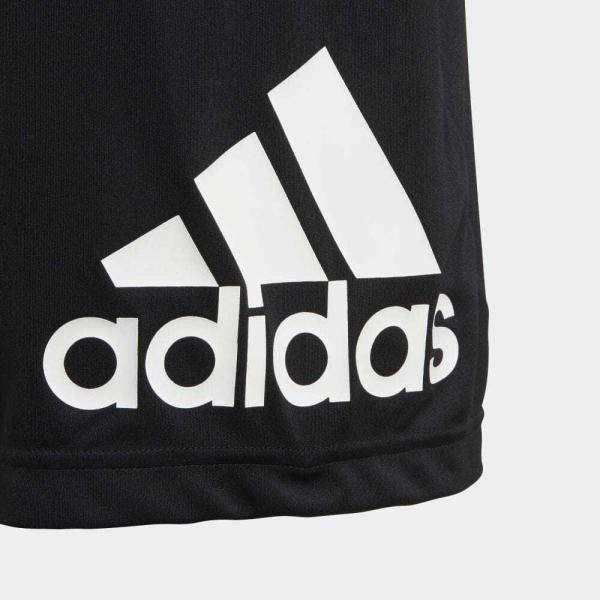 全品送料無料! 08/14 17:00〜08/22 16:59 セール価格 アディダス公式 ウェア ボトムス adidas B TRN CLIMALITE ハーフパンツ|adidas|04