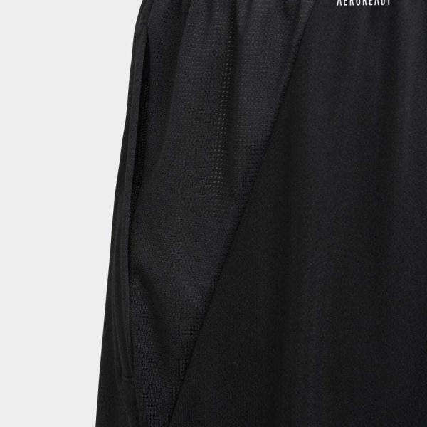 全品送料無料! 08/14 17:00〜08/22 16:59 セール価格 アディダス公式 ウェア ボトムス adidas B TRN CLIMALITE ハーフパンツ|adidas|05
