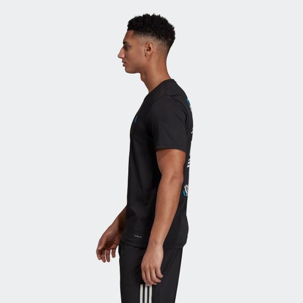 セール価格 アディダス公式 ウェア トップス adidas PARIS グラフィック Tシャツ|adidas|02