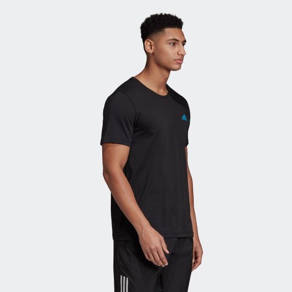 セール価格 アディダス公式 ウェア トップス adidas PARIS グラフィック Tシャツ|adidas|04