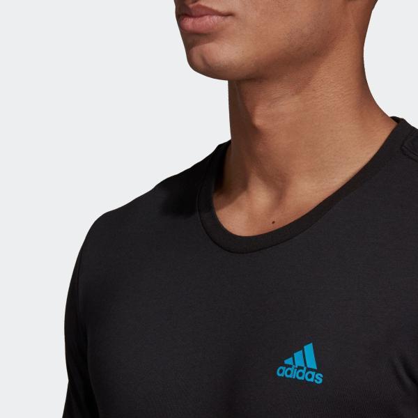 セール価格 アディダス公式 ウェア トップス adidas PARIS グラフィック Tシャツ|adidas|08