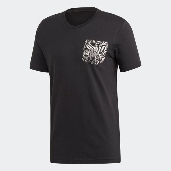 セール価格 アディダス公式 ウェア トップス adidas M MUSTHAVES ポケットTシャツ adidas