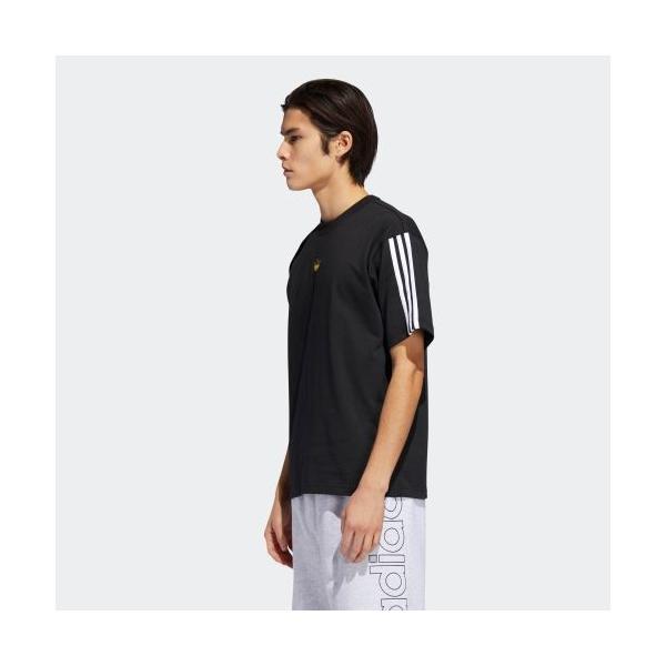 期間限定 さらに40%OFF 8/22 17:00〜8/26 16:59 アディダス公式 ウェア トップス adidas FLOATING Tシャツ|adidas|02