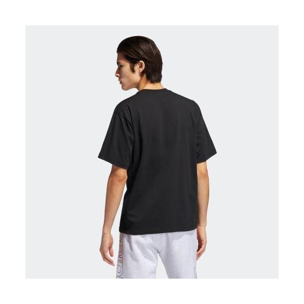 期間限定 さらに40%OFF 8/22 17:00〜8/26 16:59 アディダス公式 ウェア トップス adidas FLOATING Tシャツ|adidas|03