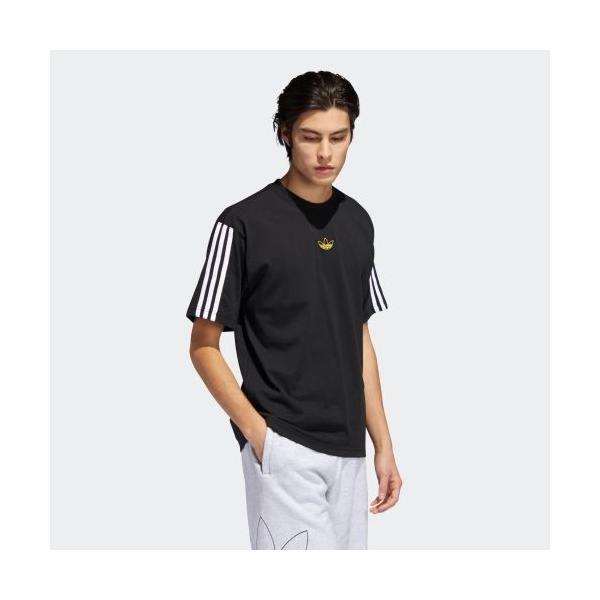 期間限定 さらに40%OFF 8/22 17:00〜8/26 16:59 アディダス公式 ウェア トップス adidas FLOATING Tシャツ|adidas|04