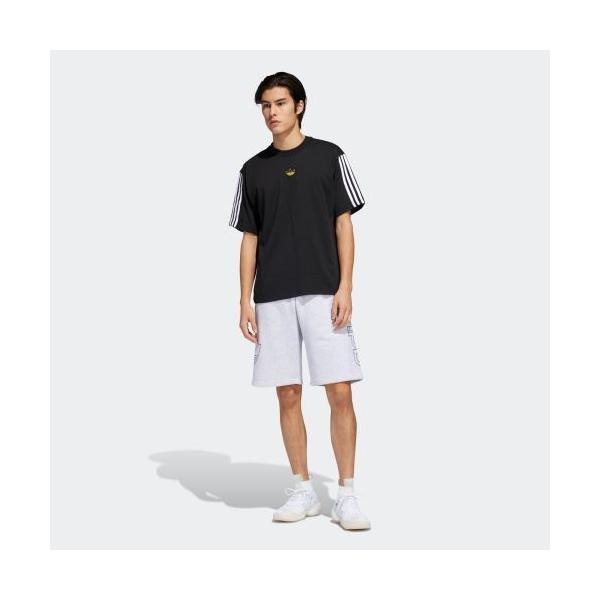 期間限定 さらに40%OFF 8/22 17:00〜8/26 16:59 アディダス公式 ウェア トップス adidas FLOATING Tシャツ|adidas|07