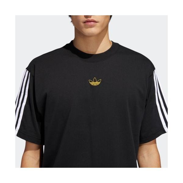 期間限定 さらに40%OFF 8/22 17:00〜8/26 16:59 アディダス公式 ウェア トップス adidas FLOATING Tシャツ|adidas|08