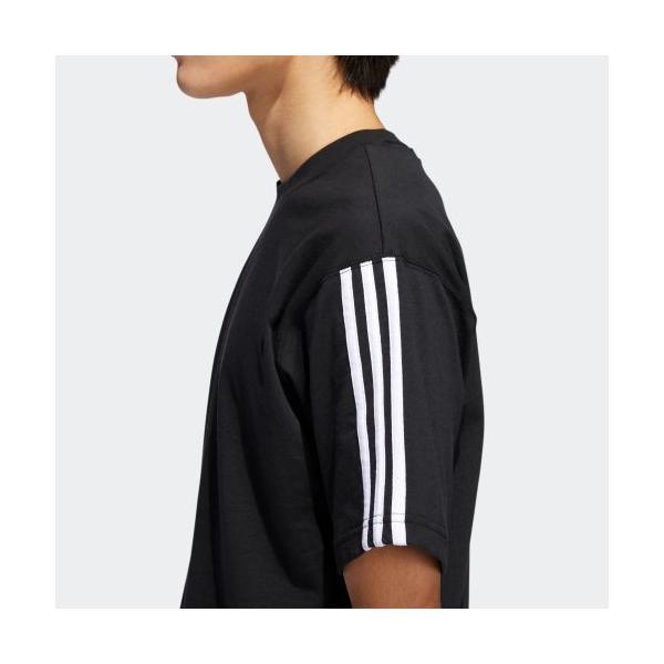 期間限定 さらに40%OFF 8/22 17:00〜8/26 16:59 アディダス公式 ウェア トップス adidas FLOATING Tシャツ|adidas|09