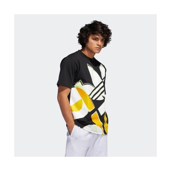 全品送料無料! 08/14 17:00〜08/22 16:59 セール価格 アディダス公式 ウェア トップス adidas BOLD GRAPHIC TEE|adidas|04