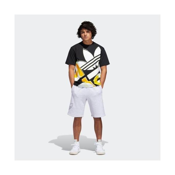 全品送料無料! 08/14 17:00〜08/22 16:59 セール価格 アディダス公式 ウェア トップス adidas BOLD GRAPHIC TEE|adidas|07