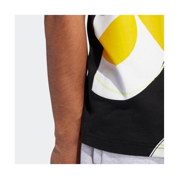 全品送料無料! 08/14 17:00〜08/22 16:59 セール価格 アディダス公式 ウェア トップス adidas BOLD GRAPHIC TEE|adidas|09