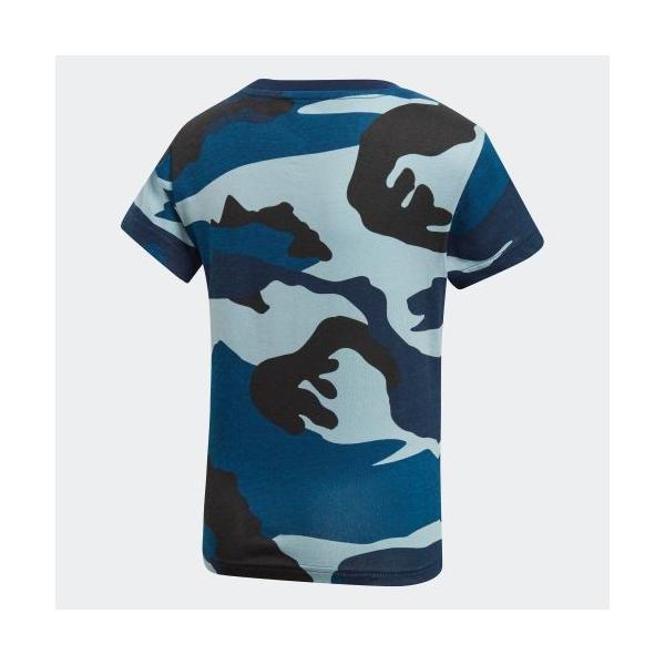 全品送料無料! 6/21 17:00〜6/27 16:59 返品可 アディダス公式 ウェア トップス adidas カモ柄Tシャツ|adidas|06