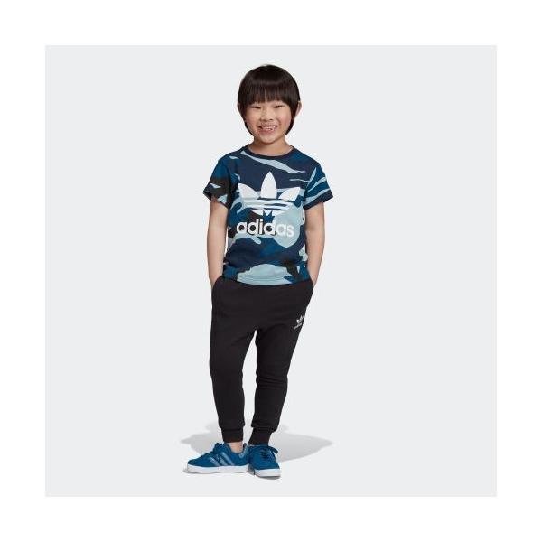 全品送料無料! 6/21 17:00〜6/27 16:59 返品可 アディダス公式 ウェア トップス adidas カモ柄Tシャツ|adidas|07