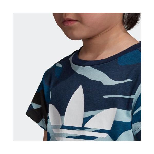 全品送料無料! 6/21 17:00〜6/27 16:59 返品可 アディダス公式 ウェア トップス adidas カモ柄Tシャツ|adidas|08