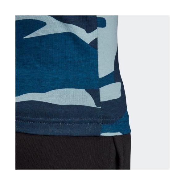 全品送料無料! 6/21 17:00〜6/27 16:59 返品可 アディダス公式 ウェア トップス adidas カモ柄Tシャツ|adidas|10