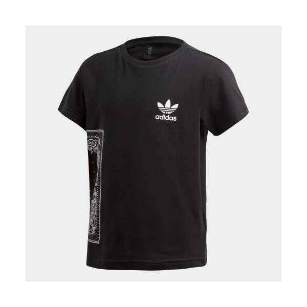 返品可 アディダス公式 ウェア トップス adidas BANDANA Tシャツ|adidas|05