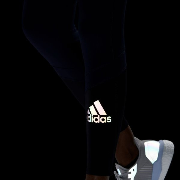 全品ポイント15倍 09/13 17:00〜09/17 16:59 返品可 送料無料 アディダス公式 ウェア ボトムス adidas ハウ ウィー ドゥー タイツW|adidas|08