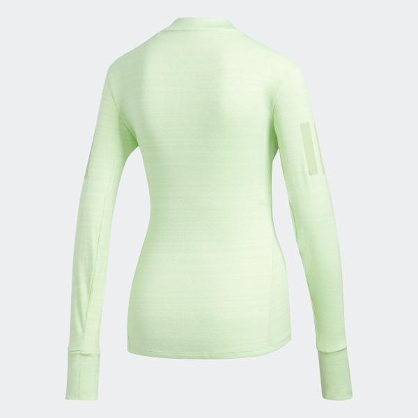 返品可 アディダス公式 ウェア トップス adidas RUNR 長袖TシャツW|adidas|06