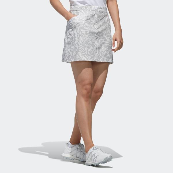 返品可 送料無料 アディダス公式 ウェア ボトムス adidas adicross エスニックプリント スコート 【ゴルフ】|adidas|04