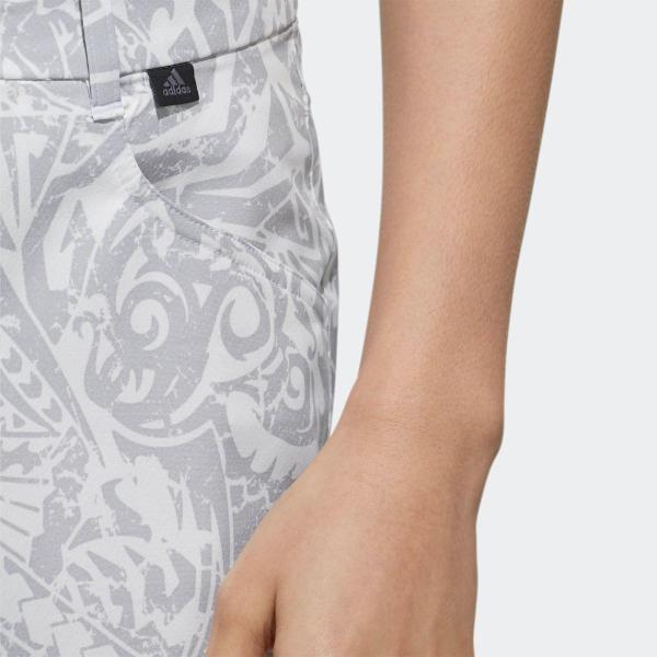 返品可 送料無料 アディダス公式 ウェア ボトムス adidas adicross エスニックプリント スコート 【ゴルフ】|adidas|10