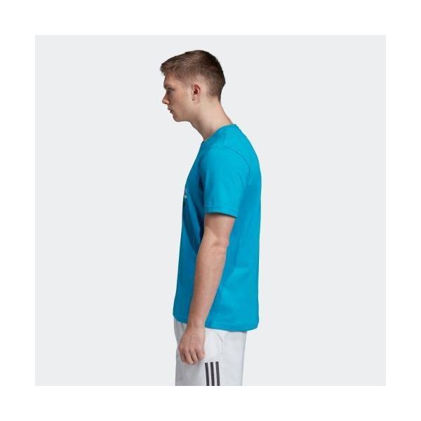 返品可 アディダス公式 ウェア トップス adidas グラフィック Tシャツ adidas 02