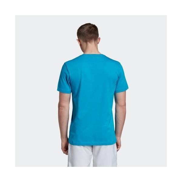 返品可 アディダス公式 ウェア トップス adidas グラフィック Tシャツ adidas 03