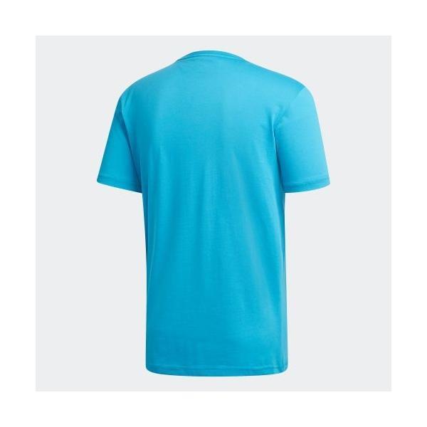 返品可 アディダス公式 ウェア トップス adidas グラフィック Tシャツ adidas 06